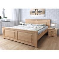 Buková posteľ Martina